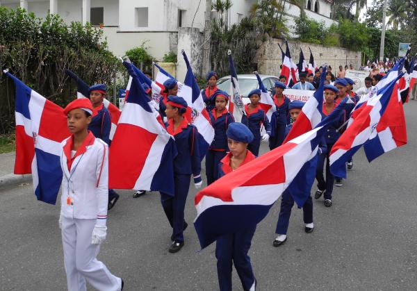 Schulparade 2012 e